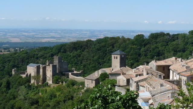 Ruta por el sureste de Francia. Castillos 396ba910