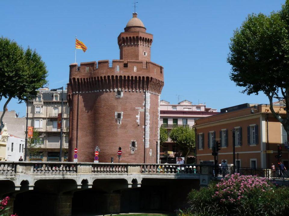 Ruta por el sureste de Francia. Castillos P1000138