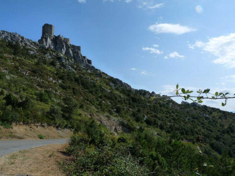 Ruta por el sureste de Francia. Castillos P1000170
