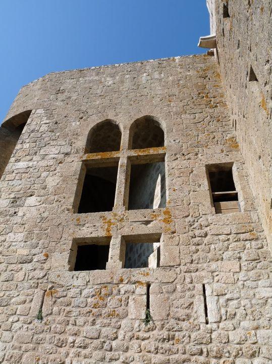 Ruta por el sureste de Francia. Castillos P1000187