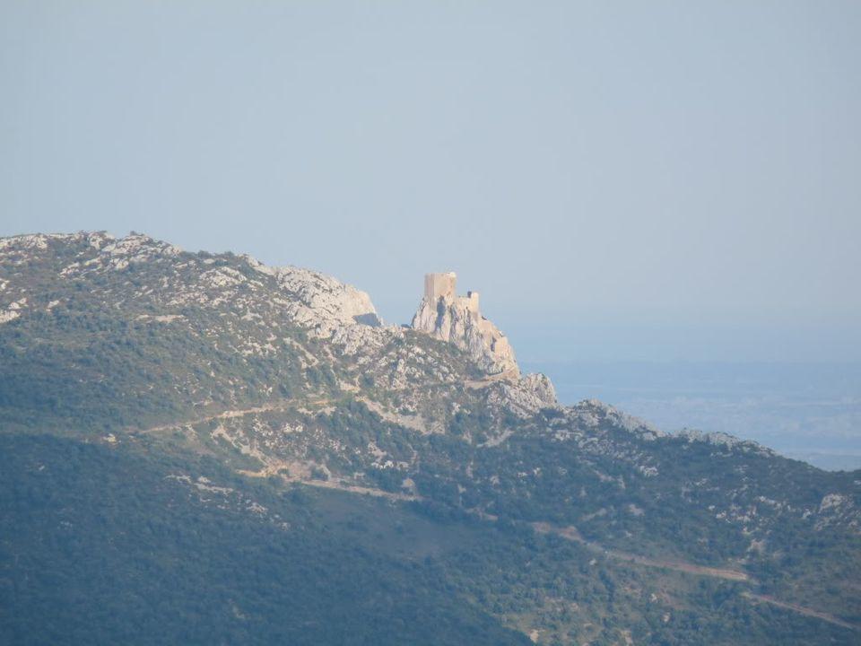 Ruta por el sureste de Francia. Castillos P1000274