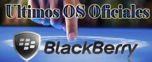 Ultimos OS Oficiales y Betas OSOficiales