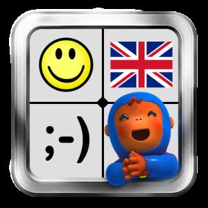 **GRATIS** ACTUALIZADO Mega Smileys Free v1.4.0 (Más de 1000 Smileys, Banderas, simbolos especiales, GIF y mas) Appworldblackberrycom