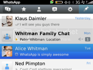 **ACTUALIZADO** WhatsApp v.2.7.9074 ''OFICIAL'' (Cliente de mensajeria multiplataforma) Descarga1g