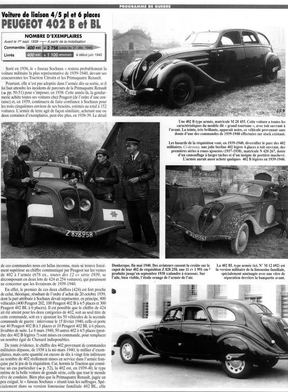 marquages véhicules français 4025