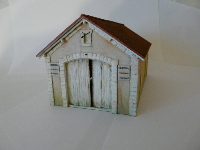 diorama - (Maquettiste) Diorama libération Île d'Oléron. Un peu d'histoire... 1%204_zpsxmh15ejo