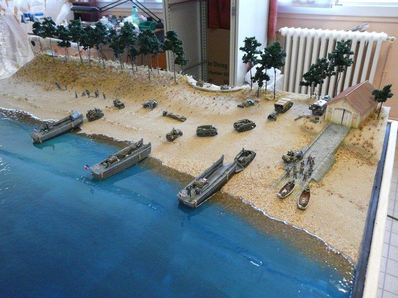 diorama - (Maquettiste) Diorama libération Île d'Oléron. Un peu d'histoire... 58-Diorama_zpsxhlajyjk