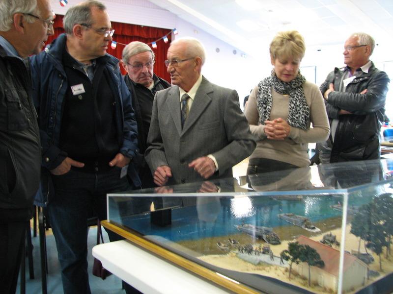 diorama - (Maquettiste) Diorama libération Île d'Oléron. Un peu d'histoire... IMG_0100_zps2f8pc5yv