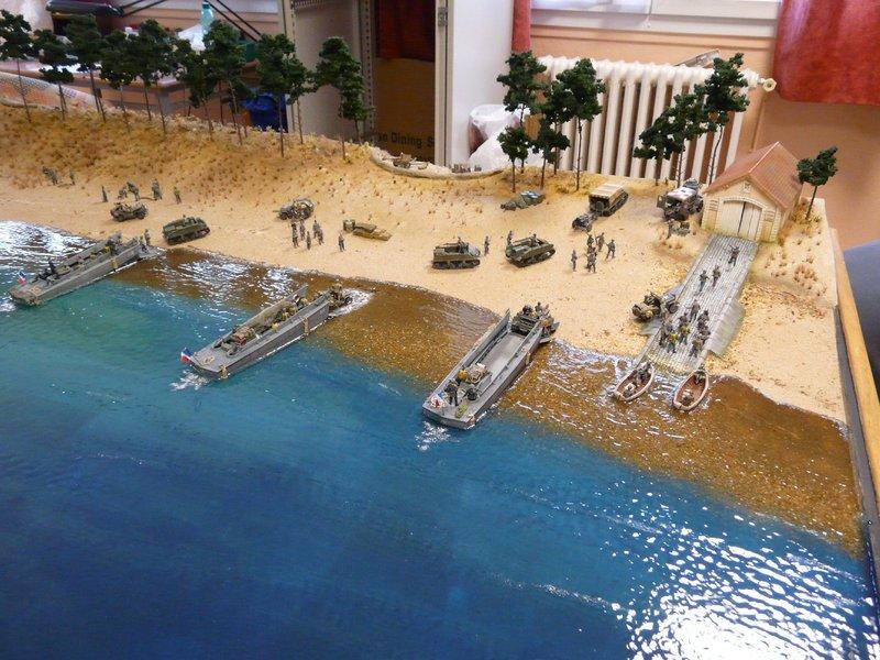 diorama - (Maquettiste) Diorama libération Île d'Oléron. Un peu d'histoire... Fin%206_zpscpn74vmo