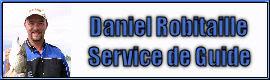 La rivière des Mille-îles - accueil Daniel_logo