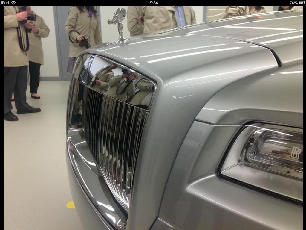 2013 - [Rolls Royce] Wraith - Page 5 Dd6040b99fb28ea017a3f2dc29587490