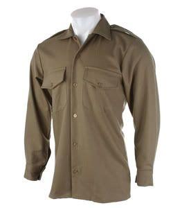 80% Wool Hunting Shirt  Shirt