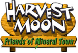 Friends/ More Friends of Mineral Town