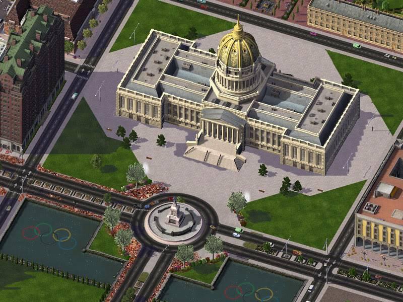 Paranor Island [SCJU Full Member] Parliament