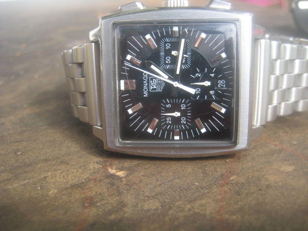 Watch-U-Wearing 7/05/10 Legend045