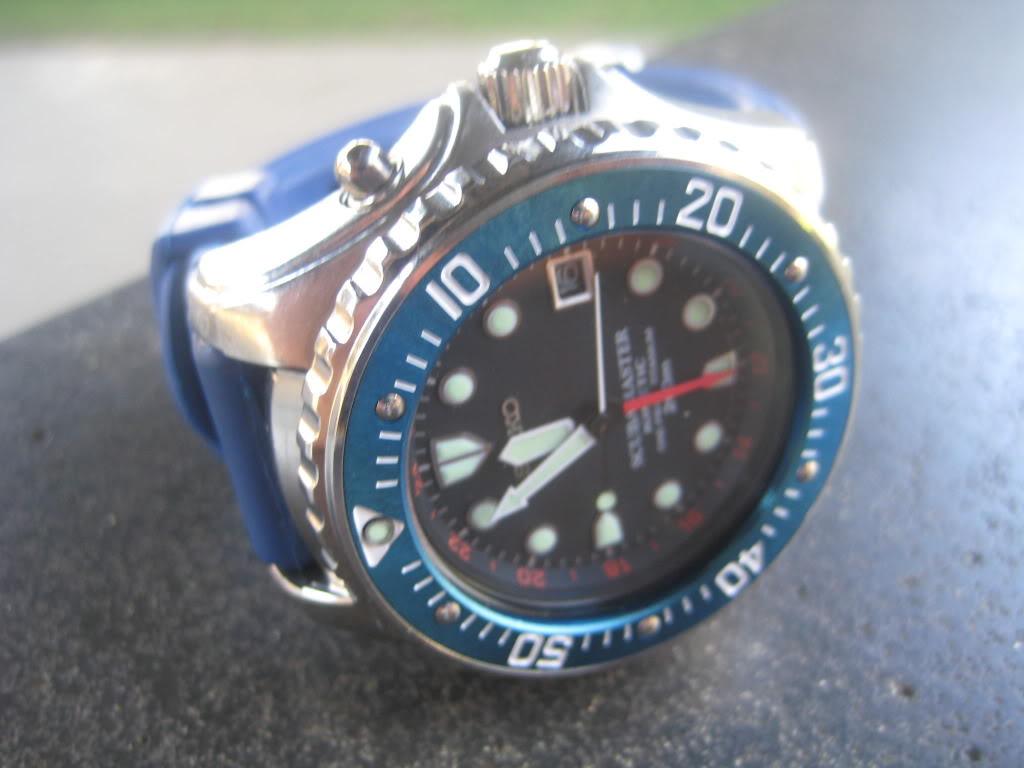 Watch-U-Wearing 3/16/10 Stingray097
