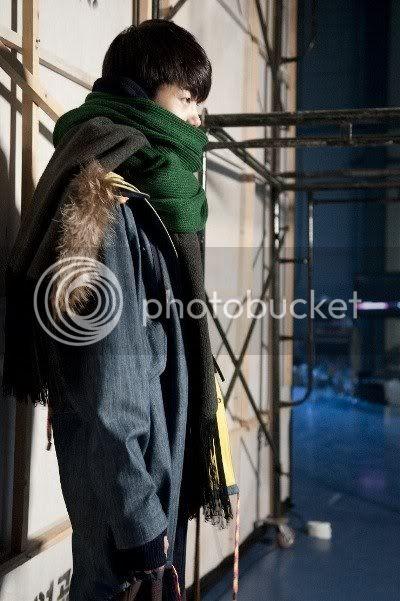 [PICS] HyungSik modelando en la pasarela Image120
