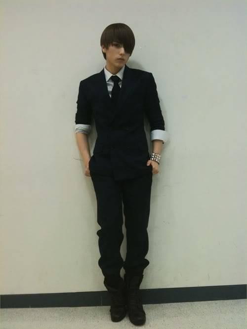 Galeria Heechul Tumblr_kyi724yJli1qaahv5o1_500