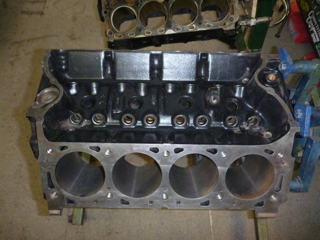 New PB 10.47@133 545ci 3900lb Aussie Falcon GT 12/06/16 - Page 2 P1210863_zps56054963