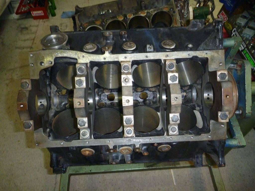 New PB 10.47@133 545ci 3900lb Aussie Falcon GT 12/06/16 - Page 2 P1210868_zps079a2e96