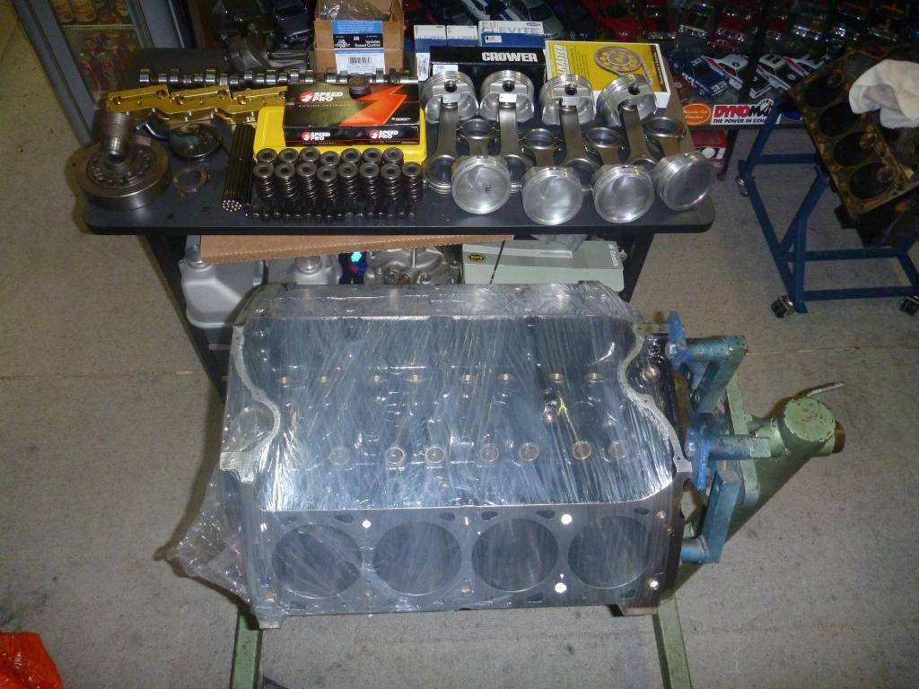 New PB 10.47@133 545ci 3900lb Aussie Falcon GT 12/06/16 - Page 2 P1230897_zps664a6572