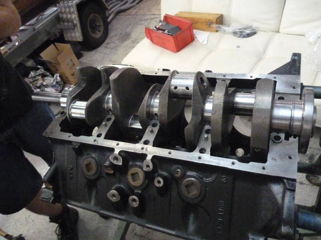 New PB 10.47@133 545ci 3900lb Aussie Falcon GT 12/06/16 - Page 2 P1230965_zpsseocdnbf