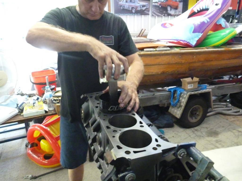 New PB 10.47@133 545ci 3900lb Aussie Falcon GT 12/06/16 - Page 3 P1240449_zpsq0xbxfb8