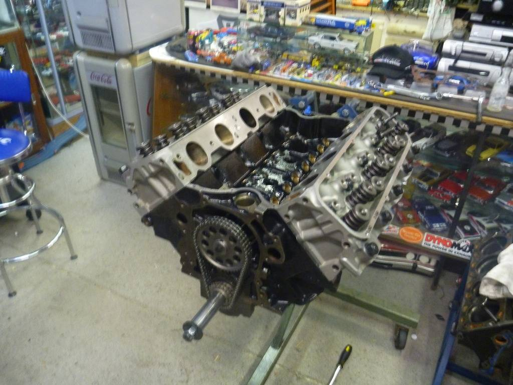 New PB 10.47@133 545ci 3900lb Aussie Falcon GT 12/06/16 - Page 3 P1250039_zpsjpeqiwzv