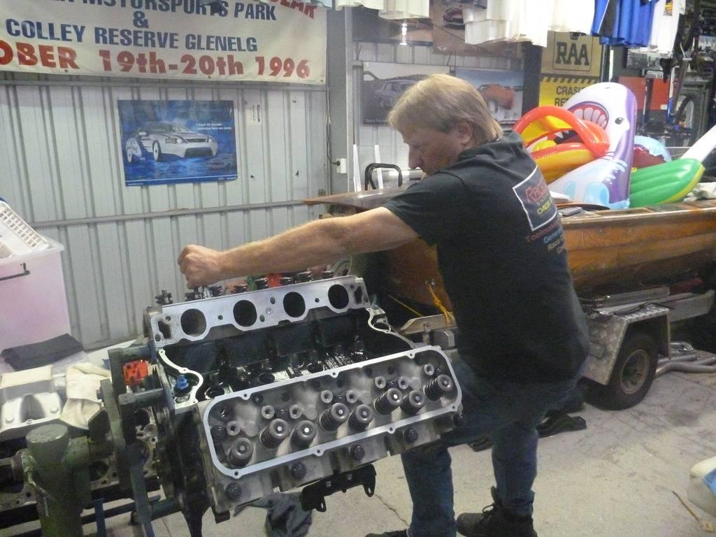 New PB 10.47@133 545ci 3900lb Aussie Falcon GT 12/06/16 - Page 3 P1250042_zps2gpoodzq