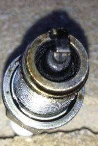 New PB 10.47@133 545ci 3900lb Aussie Falcon GT 12/06/16 - Page 2 No8plug_zps14f8e2a3