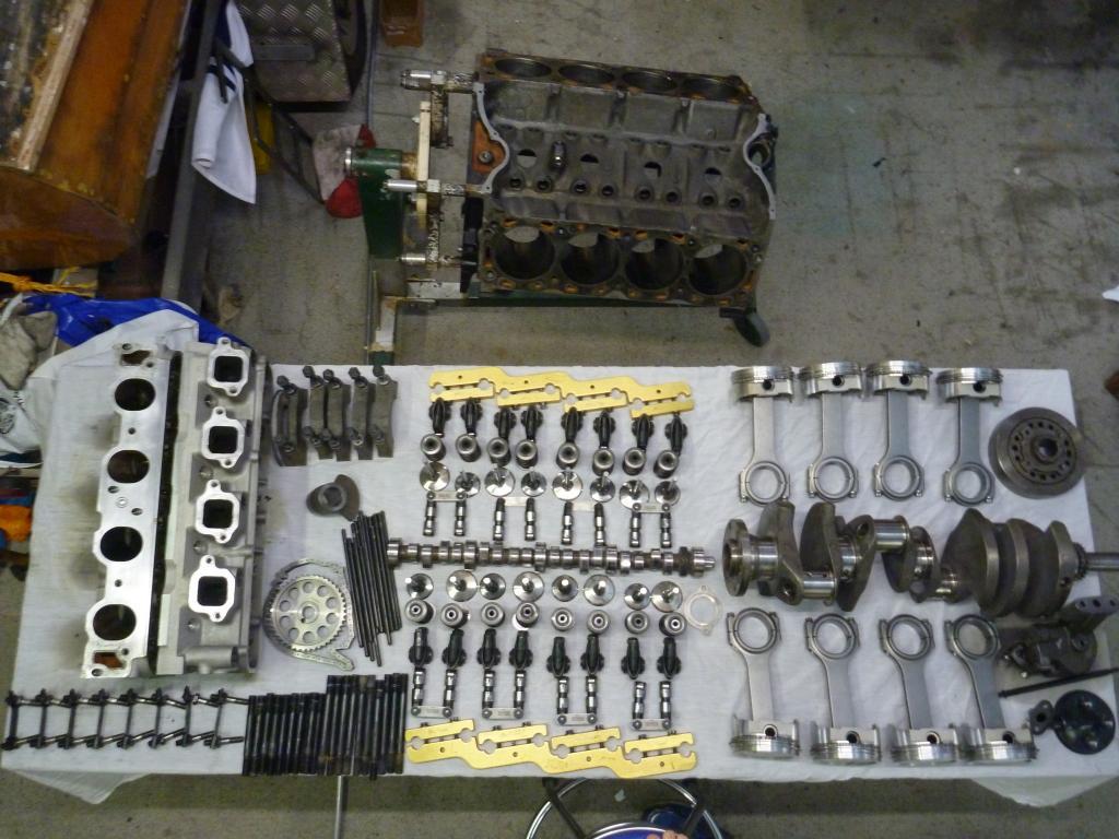 New PB 10.47@133 545ci 3900lb Aussie Falcon GT 12/06/16 - Page 2 P1200841_zps1e4069e4