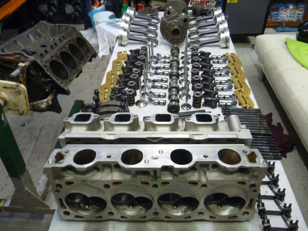 New PB 10.47@133 545ci 3900lb Aussie Falcon GT 12/06/16 - Page 2 P1200847_zpsc023255b