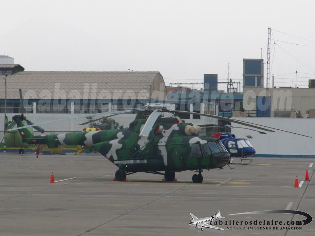 MI-17 FAP HelCdA6