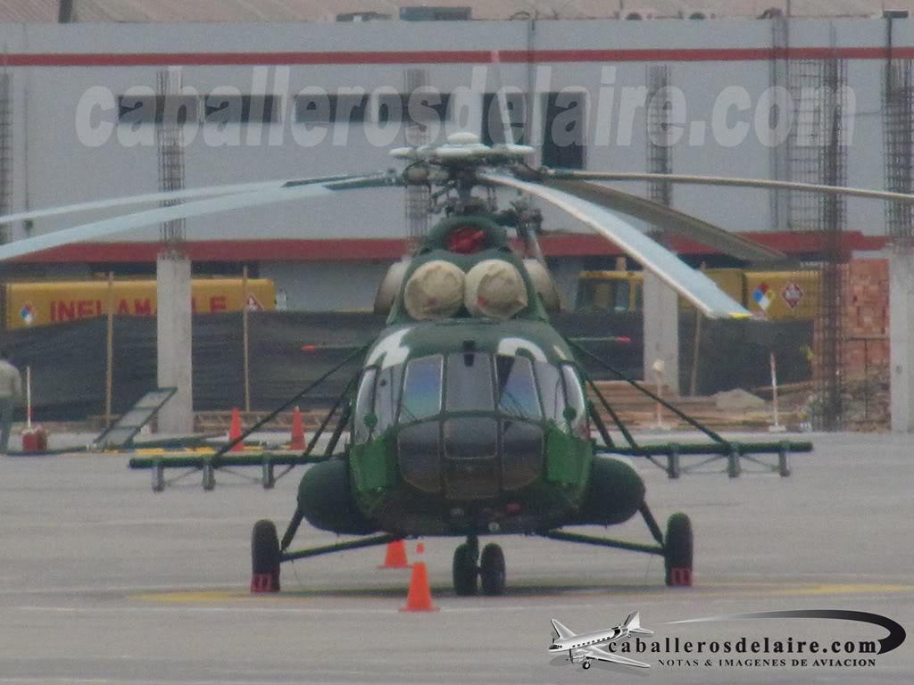 MI-17 FAP HelCdA7