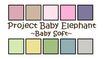 The Color Palette Babysoft
