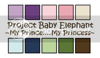 The Color Palette Myprince_princess