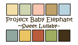 The Color Palette Sweetlullaby