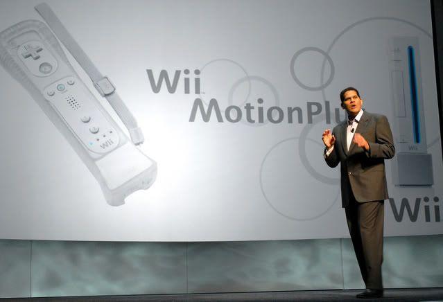 [Wii] Nintendo anuncia Wii Sports: Resorts e novo acessório I_15884