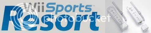 [Wii] Nintendo anuncia Wii Sports: Resorts e novo acessório Wiimotionmote