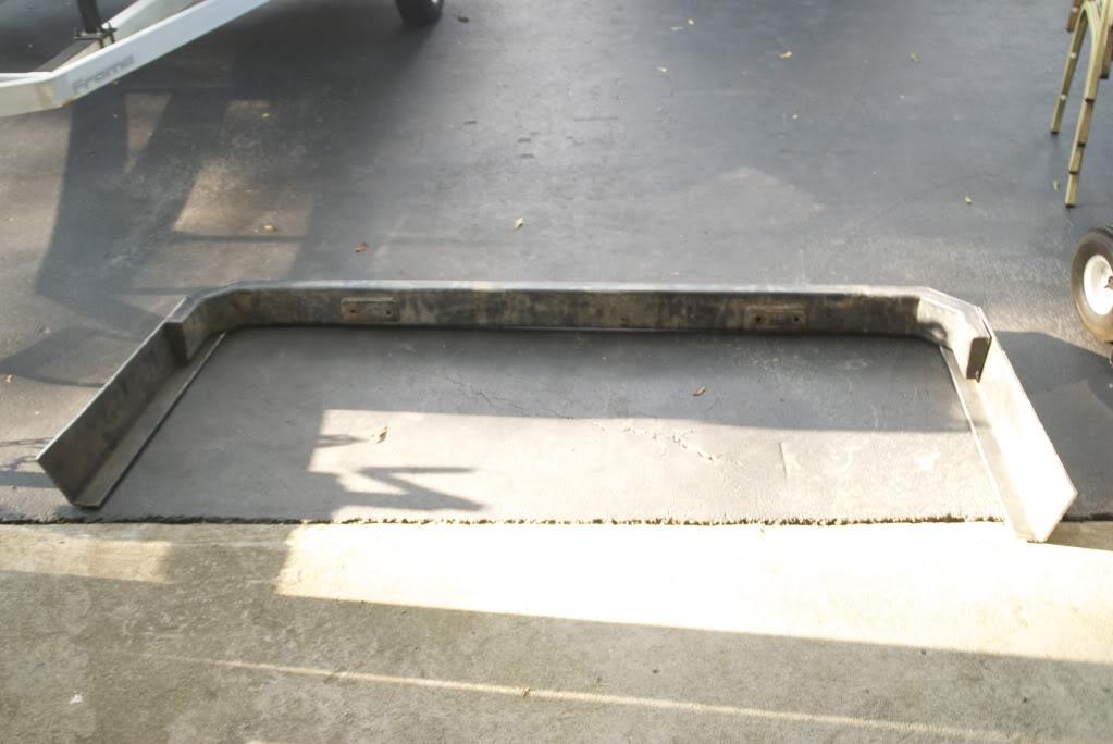 Rear Bumper. DSC_0579-1