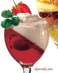 هل تعلمون ان لكل مرض عصير '''''' Strawberry_creams