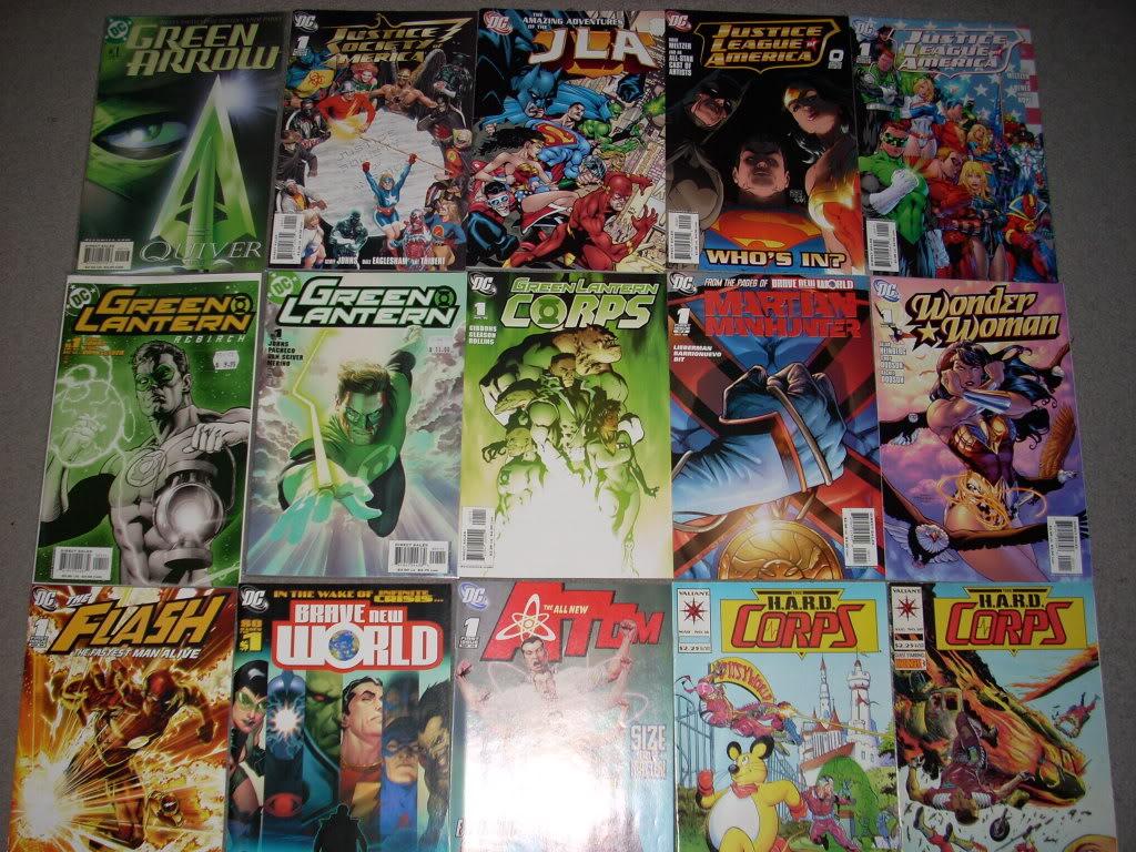 (EDIT 30/10) W: Giant Man BAF parts, DCU/DCSH, ML, Street Fighter. H: ML, LCBH DSCN0322