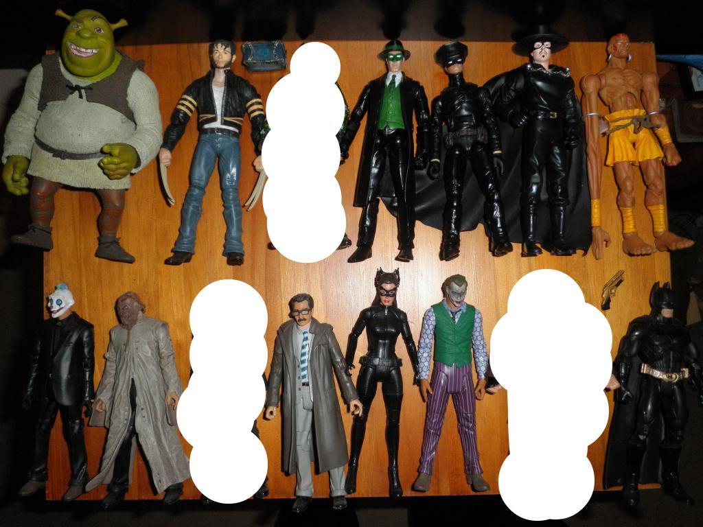 H: ML, DCUC.  W: ML Hand Ninjas, Moonstone Figures05