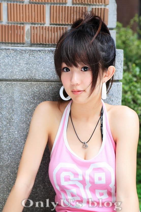 Yao Yao (Diêu Diêu) – Thủy Top của Đài Loan Yaoyao_01