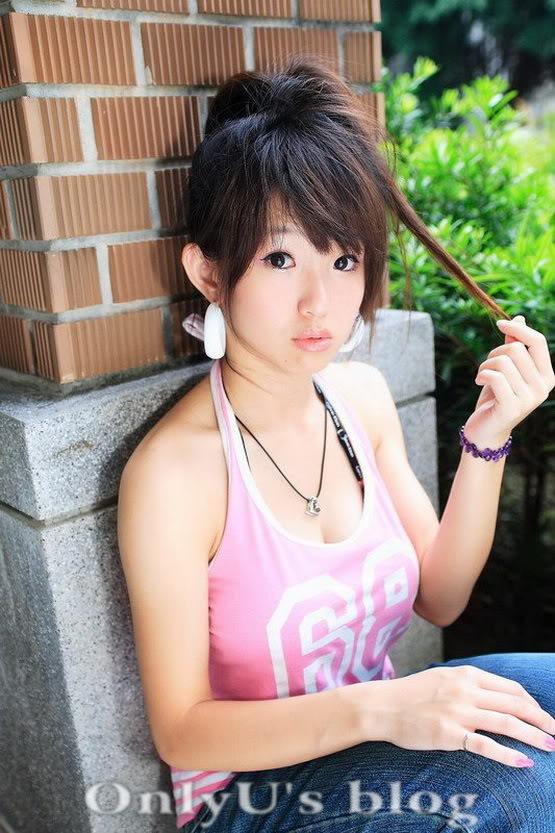 Yao Yao (Diêu Diêu) – Thủy Top của Đài Loan Yaoyao_02
