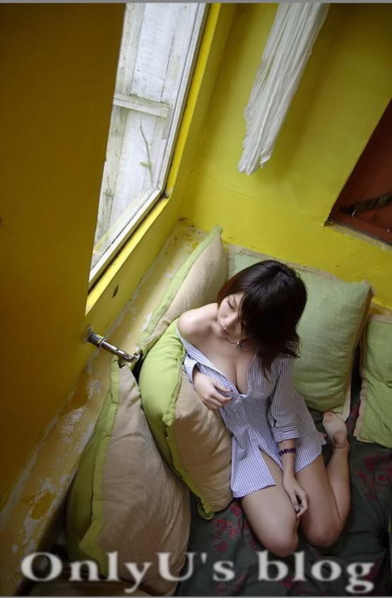 Yao Yao (Diêu Diêu) – Thủy Top của Đài Loan Yaoyao_08