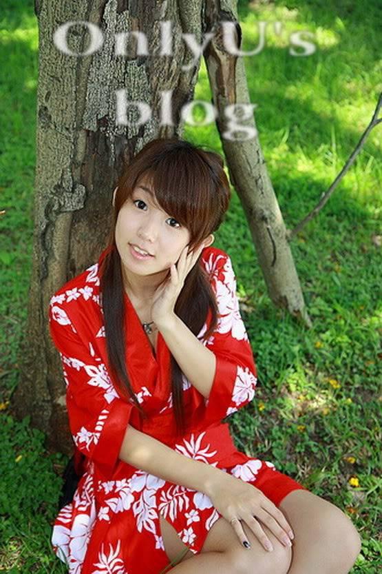 Yao Yao (Diêu Diêu) – Thủy Top của Đài Loan Yaoyao_18