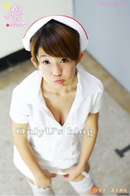 Yao Yao (Diêu Diêu) – Thủy Top của Đài Loan Yaoyao_29