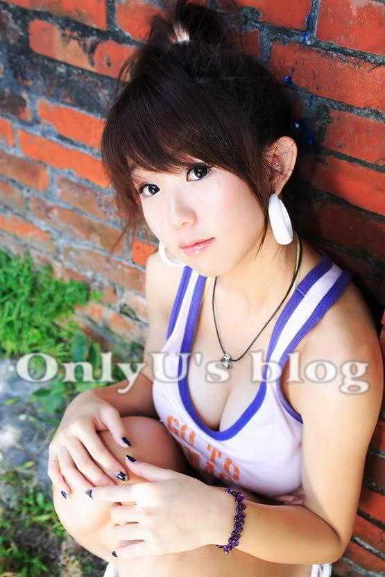 Yao Yao (Diêu Diêu) – Thủy Top của Đài Loan Yaoyao_40