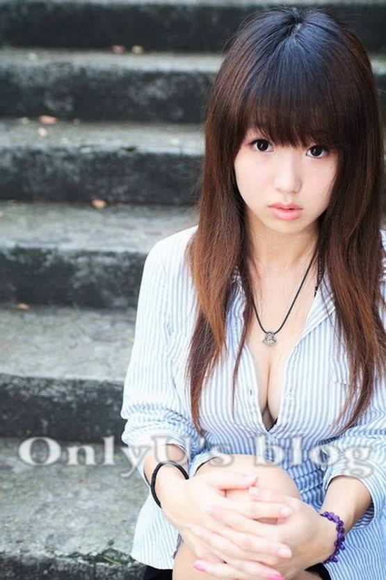 Yao Yao (Diêu Diêu) – Thủy Top của Đài Loan Yaoyao_41